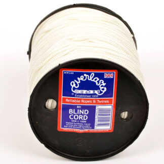 10-50m SYNTHETIC ROPE polypropylene cord 2mm 5mm 10mm 16mm 20mm 6 colours