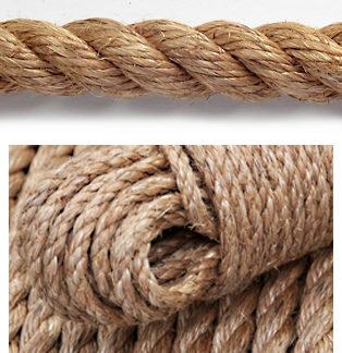 Natural Ropes