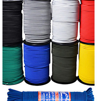 2mm Bungee Cord