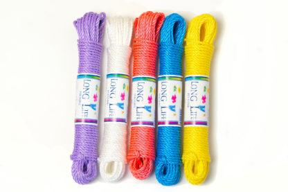 Polyline polypropylene clothes line