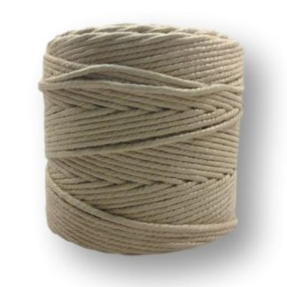 Polyhemp Twine 4mm X 220m Spool Rope Source