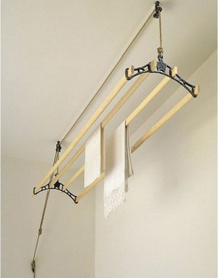 Sheila maid ceiling airer