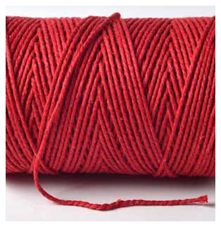 Solid Colour Bakers Twine