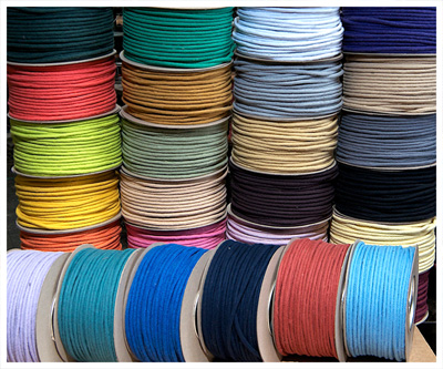 Braided Cord Poly Rope Line String Threads Strong Polypropylene 2mm 50m or 100m