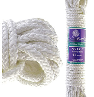 Nylon Pulley Lines