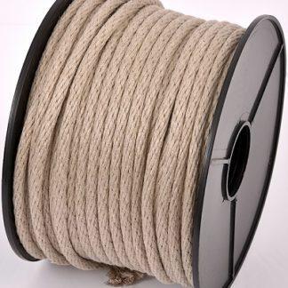 Linen Clock Rope