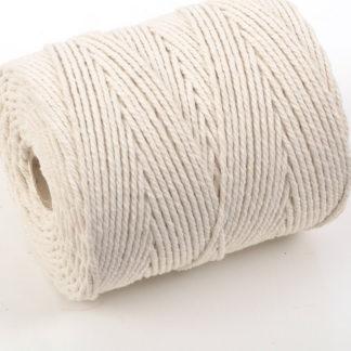Natural Cotton Piping Cords