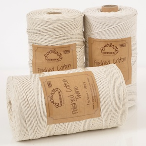 Polished Cotton Twine
