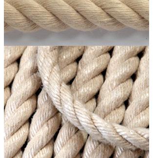 Polyhemp/Hempex Ropes