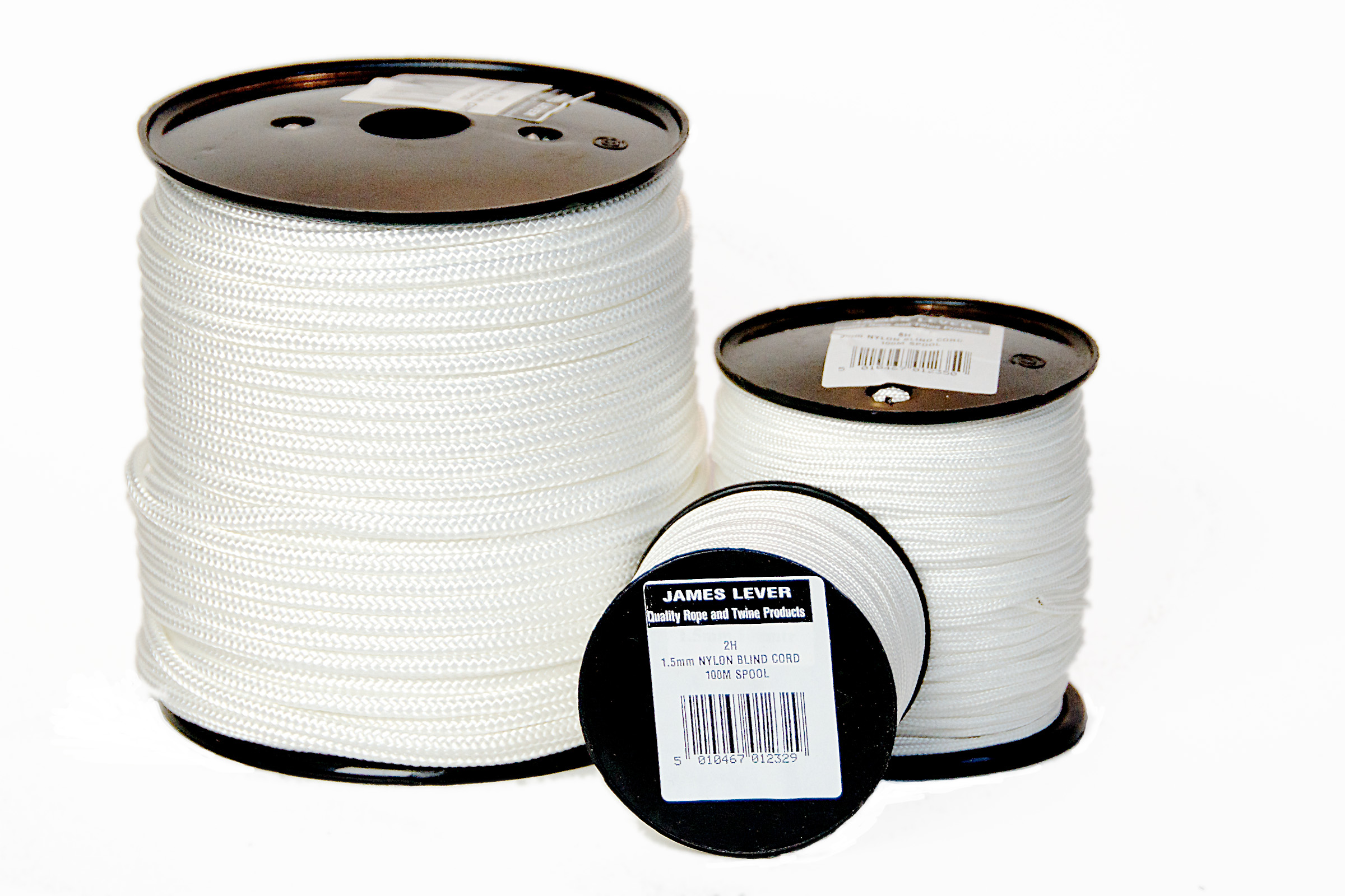 Everlasto Nylon Blind Cord 7mm X 10m Rope Source