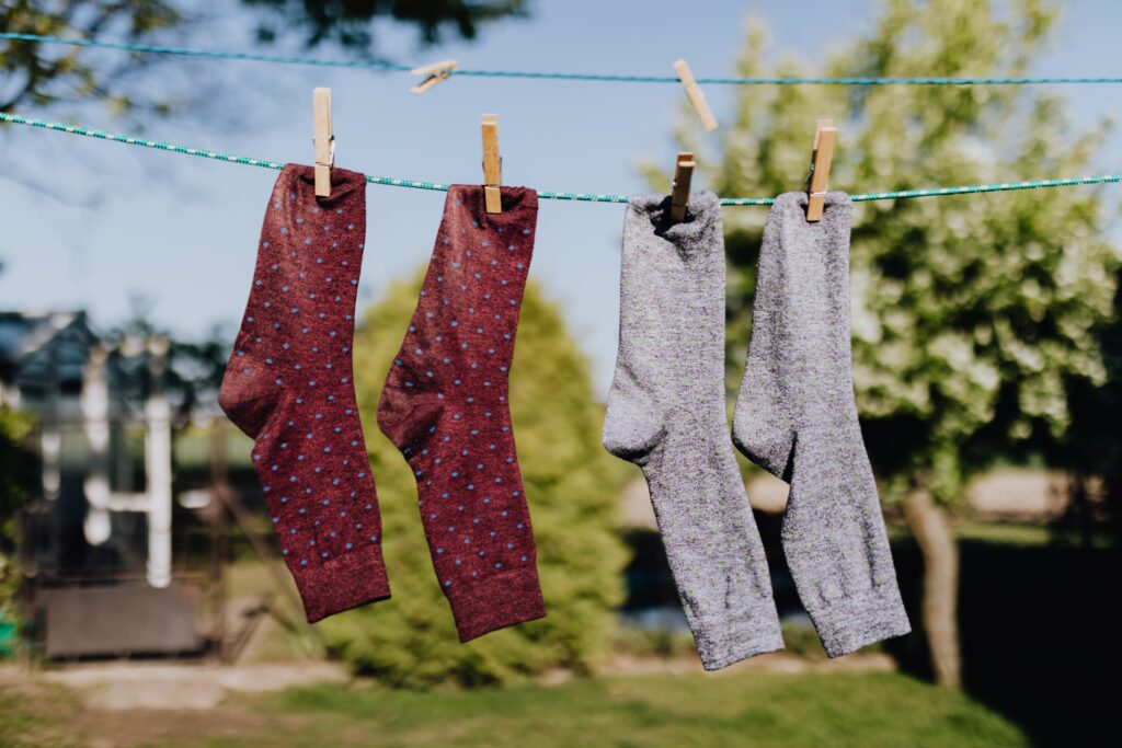 What is the best washing line rope to use?